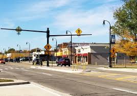 traffic light mt clemens traffic engineering aew
