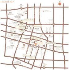 Taipei Mrt Map Zhongxiao Taipei 台灣極簡時尚的飯店