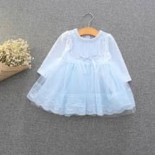 popular blue infant dresses buy cheap blue infant dresses lots