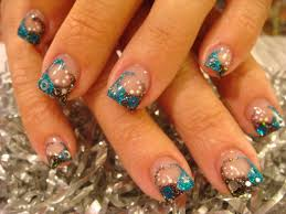 nail art i like it i love it i want some more of it