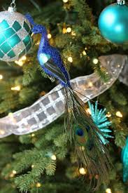 ornaments peacock ornaments our