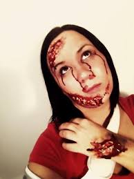 Special Effects Makeup Programs 72 Best Special Effects Makeup Images On Pinterest Special