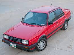 gli volkswagen 2016 nicely kept driver 1988 volkswagen jetta gli 16v bring a trailer