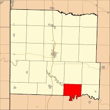 Mizzou Map Prairie Township Bates County Missouri Wikipedia