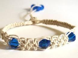 braided hemp necklace images Hemp bracelets craftstylish jpg
