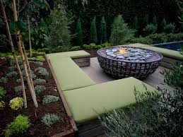 backyard beach themed fire pit cool fire pit bench seating