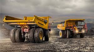 volvo haul trucks for sale volvo ce unveils volvo branded rigid haul truck range