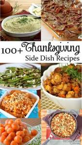10 cooker thanksgiving sides