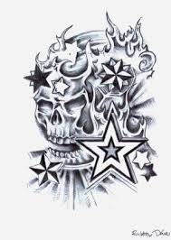 55 skull and tattoos ideas with meanings