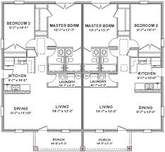 two bedroom floor plans house duplex house plans floor plan 2 bed 2 bath duplex house