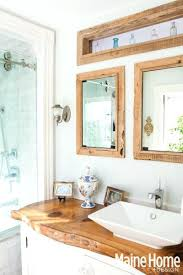Modern Wood Bathroom Vanity Vanities Light Wood Bathroom Vanity 48 Modern Light Wood