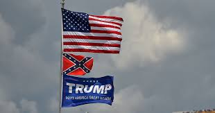 With All Flags Flying Confederate Flag Still Important Symbol To Many Nascar Fans