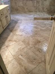 precision tile and