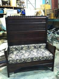 Bench Back Cushion 131 Best Bed Benches Images On Pinterest Furniture Ideas