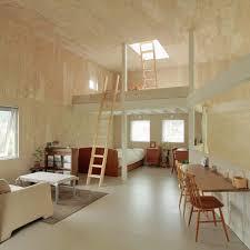 interior design small homes minimalist home mezzanine floor design plywood