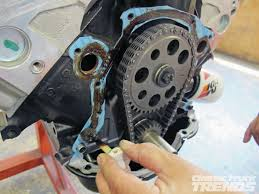 Ford Explorer Timing Chain - oil coming from timing chain cover ford truck enthusiasts forums