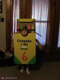 Cool Halloween Costume Kids 33 Super Easy Cardboard Box Halloween Costumes Lazy