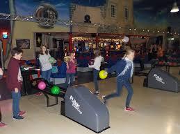 Bowling Bad Blankenburg Aktivitäten Heinrich Heine Gymnasium