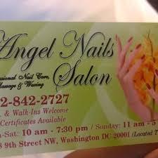 angel nails salon 68 photos u0026 83 reviews massage 1118 9th st