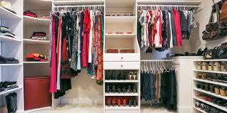 organizing tips how to make more room in your closet