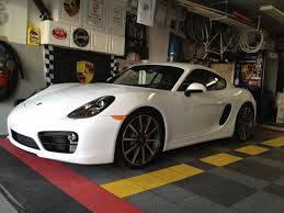 porsche cayman white my new cayman s rennlist porsche discussion forums