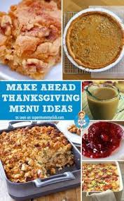 from bacon mash to pumpkin pie how to make ahead your