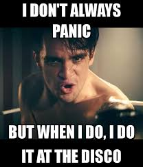 Little Meme - brendon urie meme by little trinity gamin on deviantart