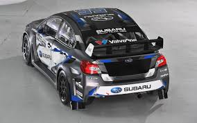 subaru factory wheels subaru welcomes valvoline to its rally and rallycross factory