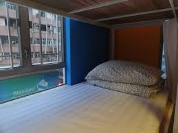 Bunk Bed Hong Kong Bunk Bed Picture Of Rainbow Lodge Hong Kong Hong Kong Tripadvisor