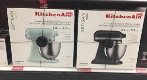 kitchenaid mixer black friday target kitchenaid 3 5 quart mixer only 125 38 at target reg 329 99