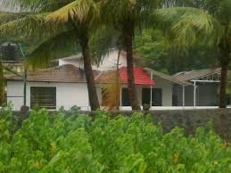 bungalow in lonavala for rent fully ac music system and cook