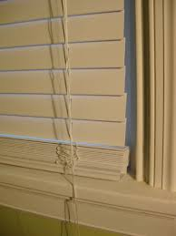 How To Shorten Window Blinds How To Make No Sew Curtains And Make A Window Look Way Bigger