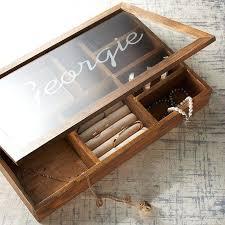 personalized wooden jewelry box personalized wooden jewelry boxes custom wooden jewellery boxes