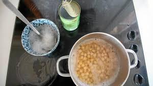 cuisine magique cuisine magique l eau de cuisson du pois chiche info