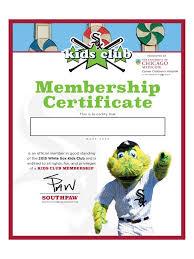 doc 727542 membership certificates templates u2013 membership