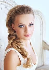 idee coiffure mariage coiffure mariage tresse 35 photos merveilleuses pour vous