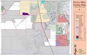 New York City Zoning Map by Zoning Maps U2013 City Of Elyria Ohio