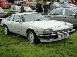 jaguar cars 1990 1990 jaguar xjs le mans a rare special edition i think flickr