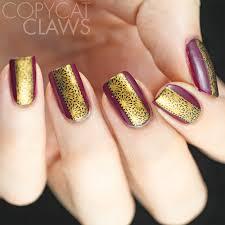 copycat claws it nail art ig104 and ig106