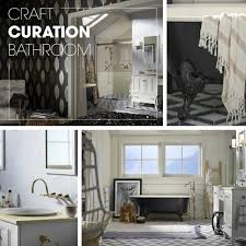 craft curation bathroom kohler ideas