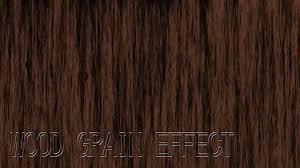 wood grain pattern photoshop photoshop cs5 wood grain effect tutorial youtube