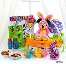 easter baskets delivered custom easter basket cusm ester bsket personalized easter baskets
