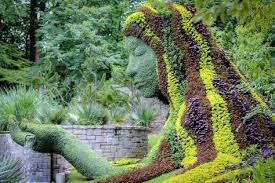 Atlanta Botanical Gardens Membership Atlanta Ga Atlanta Botanical Gardens 5 And A Rv