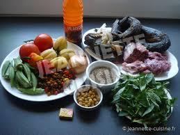 cuisine v馮騁arienne recettes la sauce n tro plat africain jeannette cuisine