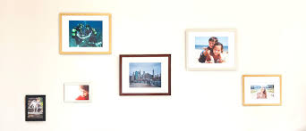 articles with photo frames wall hanging tag picture frames wall
