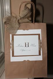 wedding hotel welcome bags l arabesque events a few things to about welcome bags