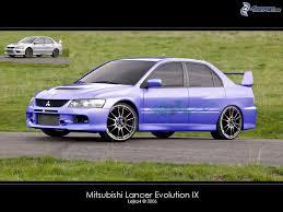 lancer mitsubishi 2005 mitsubishi lancer evolution ix