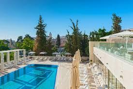 leonardo plaza hotel jerusalem updated 2018 prices u0026 reviews