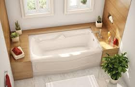 Small Bathroom Tub Choosing The Right Bathtub Sizes U2014 Oceanspielen Designs