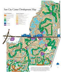 Vero Beach Florida Map Sun City Center Homes